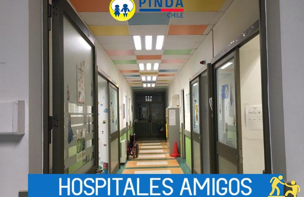 Hospitales Amigos Para Cuidarnos