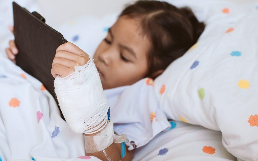 Protegido: Cuidado de los niños(as): cambios en la hospitalización